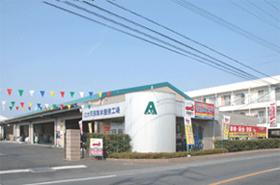 シューリーズ 戸島店